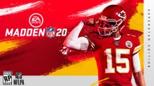 Feel Like a NFL Superstar in EA SPORTS Madden NFL 20 Featuring Face of the Franchise: QB1 and Superstar X-Factors, Available August 2nd