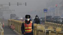 Schmutzige Luft fordert mehr Todesopfer als Rauchen