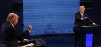 The final debate: 4 key takeaways