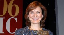 Fiona Bruce recalls she was told to rely on boyfriend after pay rise request query