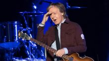 Q&A: Paul McCartney on social media, and 50 years of 'The White Album'