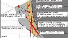 HighGold Mining Drills 15.06 g/t Gold Equivalent over 59.2 meters at Johnson Tract, Alaska, USA