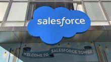 Why Goldman Sachs is now super bullish on Microsoft and Salesforce