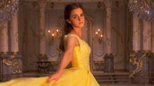 Emma Watson recusou papel de Cinderela antes de fazer 'A Bela e a Fera'