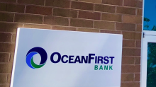 OceanFirst cutting branches, jobs after latest merger