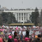Third Women's March approaches, with movement divided