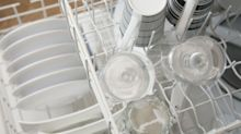 The Gross Reason You Need to Deep Clean Your Dishwasher Once a Year
