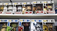 The Funko Pop! toys are going to get their own movie