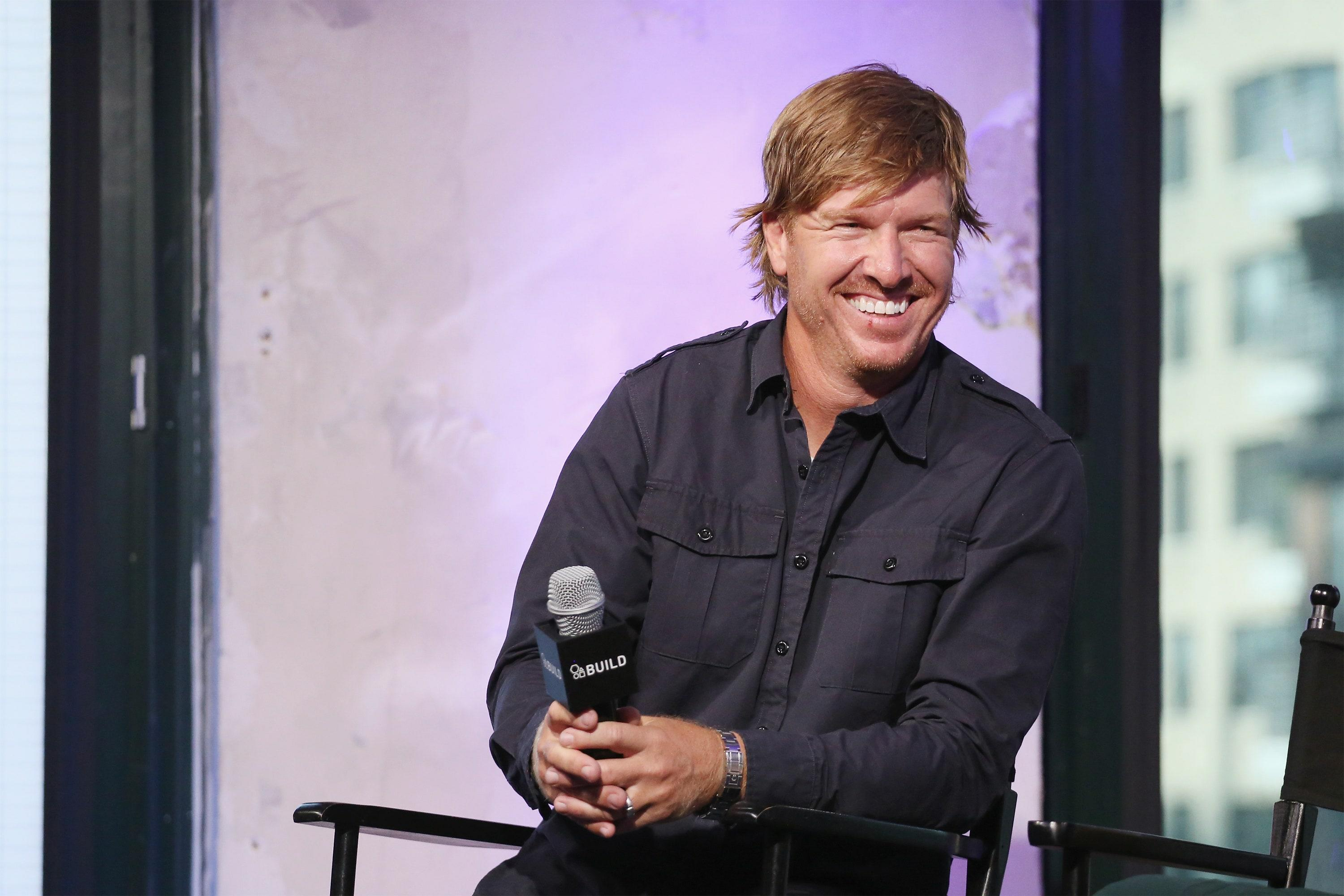 Still Need a Father's Day Gift for Dad? Here Are Chip Gaines's Suggestions