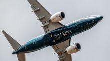 Boeing MAX Test Flight Triggers Fresh Buying Interest