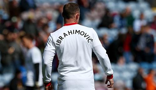 Premier League: Manchester United erntet wegen Ibrahimovic Shitstorm