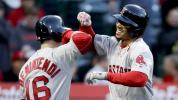 Red Sox's fast start puts rest of AL on notice