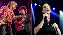 Daryl Hall and John Oates, Train Plot Co-Headlining Summer Tour