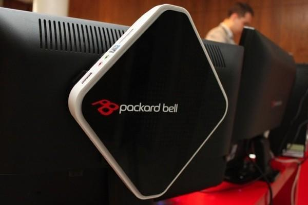 Packard Bell intros Ion-based iMax mini nettop, non-Ion dot netbooks