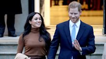Meghan Markle and Prince Harry support Instagram page promoting 'acts of kindness'