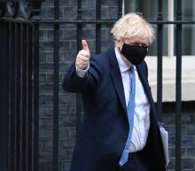Boris Johnson to challenge court order against him for unpaid debt of £535