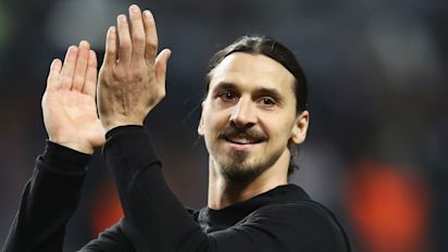 Ibrahimovic wanted by 'many clubs', but he'll stay in Europe - Raiola