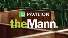 Introducing TD Pavilion at the Mann