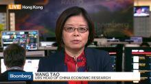 What Are China's Priorities at NPC?