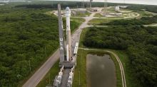 Boeing Starliner capsule readied for Tuesday launch