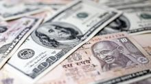 Foreign Portfolio Outflows In April At Rs 8,000 Crore Amid Trade Negotiations
