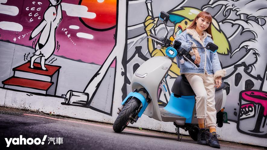 綠牌協奏曲!輕巧短程代步車2021 PGO Ur2 Plus台北城郊試駕! - 2