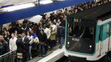 Huelga de transportes contra reforma de pensiones amenaza con paralizar París