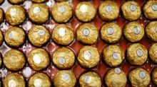 Ferrero Rocher named as Christmas chocolate with least recyclable wrapping