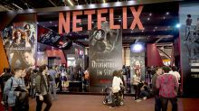 Nearly 2,000 Funds Own Netflix Stock Today; Is That Excessive? Oil Stocks Take Breather