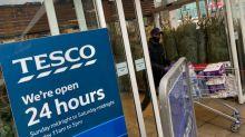 UK's Tesco to name Kingfisher CEO Garnier as director - Sky News