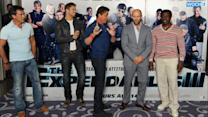 'The Expendables 3': Film Review