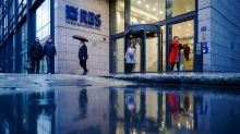 RBS Leaves Bonus Pool Flat for First Time Since Crisis