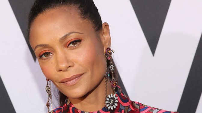 Thandie Newton claims Time's Up movement didn't want her involvement: 'I wasn't hot enough'
