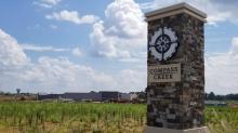Microsoft makes a massive buy in Loudoun County