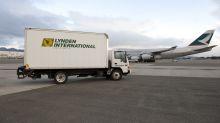 Lynden's global humanitarian work grows