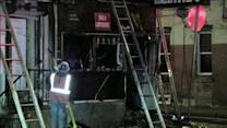 Fire destroys North Philadelphia bar
