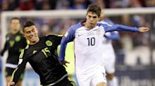 The reason for hope in U.S.'s World Cup qualifying loss to Mexico