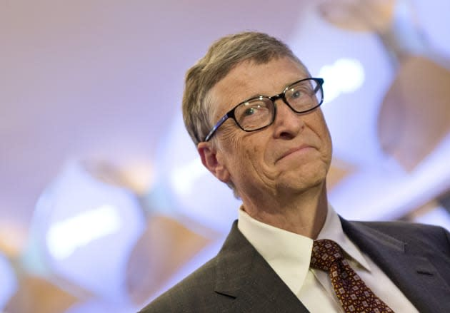 Bill Gates doesn't get why we're not worried about super intelligent AI