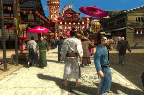 Yakuza 3 captures second-best PS3 launch in Japan