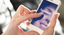 Is Facebook bringing the poke back? One-click greetings are in testing