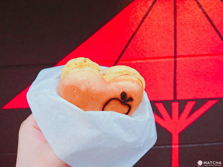 箱根只有溫泉饅頭?! 人氣伴手禮好吃必買清單
