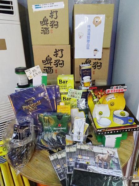 私嚐貳啤酒滿額贈品區.jpg