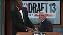 Stern's Last Draft Pick