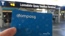 Turn on the tap: TransLink rolls out new payment methods