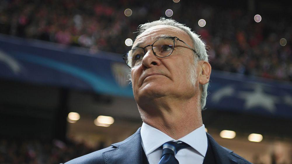 Ranieri nimmt Leicester-Spieler in Schutz