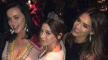 Katy Perry, Kate Hudson, Jessica Alba & More Attend Celebrity Stylist Jamie Schneider's Star-Studded Wedding in Aspen