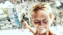 Brit returns home after being deserted on remote island for two months during lockdown