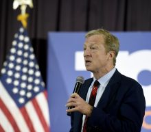 Steyer courts voters that Biden needs for decisive SC win