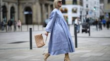 The best long-sleeved dresses under £100 for spring and beyond