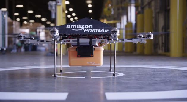 Bericht: Amazon hat eigene Frachtflugzeuge